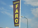 Autoservice Station Faro VOF